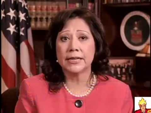SOLIS:  ILLEGALS MUST BE PAID FAIRLY!