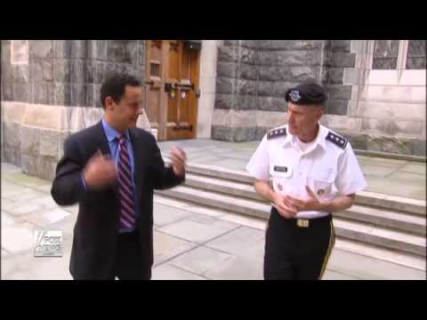 Web Exclusive From West Point