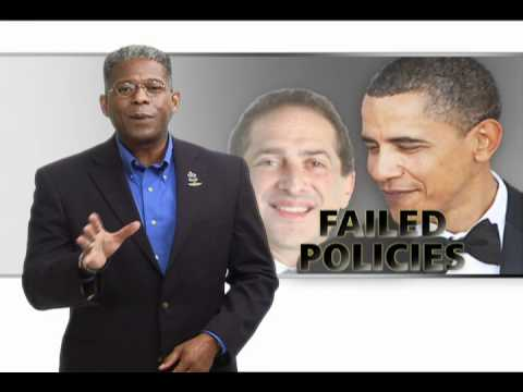 Lt. Col. Allen West Challenges Obama and Kline together to a debate!