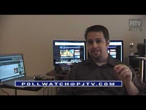 Join Voter Fraud Watch