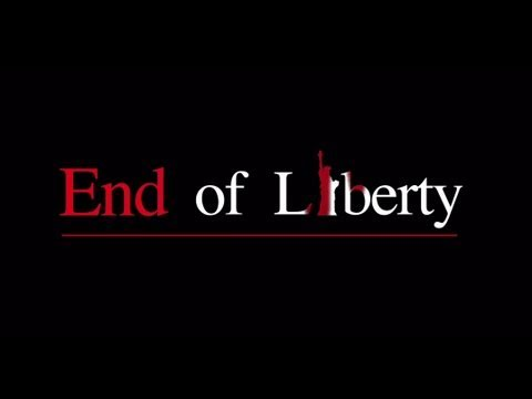 End of Liberty  1hr and 14 min. long