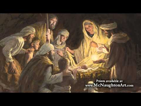 Do You Have Room for the Savior? - Jon McNaughton