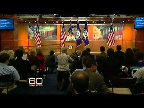 '60 Minutes' Blows The Lid Off Congressional Insider Trading
