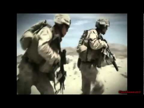 U.S Armed Forces - We Must Fight - President Reagan (HD)