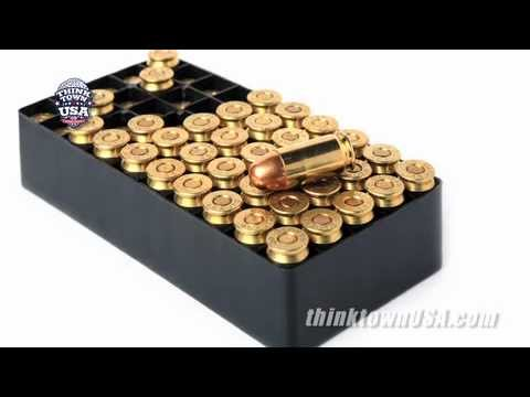 ALERT - Ammo IS what the UN is after!