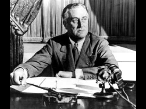 Michael Savage: FDR created socialist projects, got us in WWII to try to clean up his economic mess
