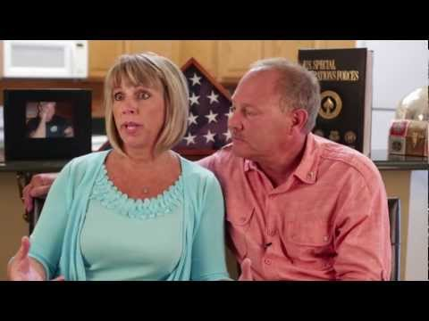 """Billy and Karen Vaughn - """"If you do not vote, you might as well spit in my face"""""""