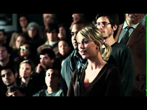 The Newsroom - Opening Scene (Wow!)