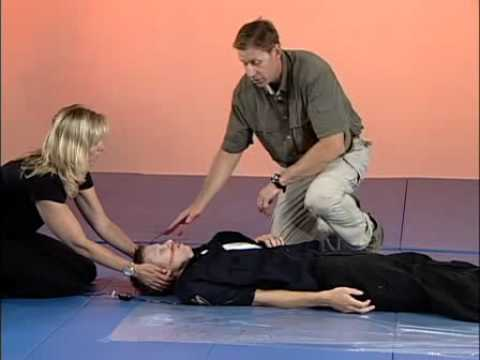 Gunshot Wound First Aid DVD Title2