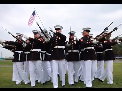 """2013 Marine Corps Birthday Message: """"Enduring Fortitude, Unfailing Valor"""" HIGH DEF"""