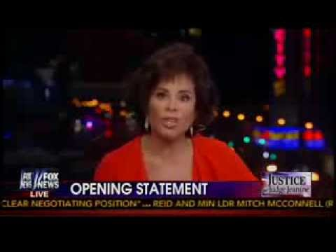 Judge Jeanine Pirro - Opening Statement - Obama Administration Refusal to Bury U.S. Soldiers