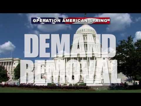 Operation American Spring 2014 PROMO Movie