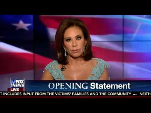 Eviction Notice To Obama and Establishment Start Packing - Judge Jeanine