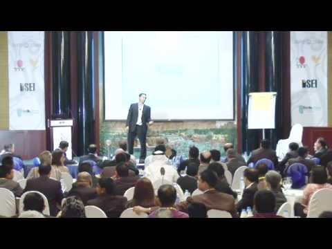 The 3rd edition of Direct Selling Festival Conference