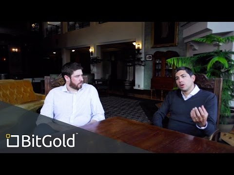 What is BitGold?