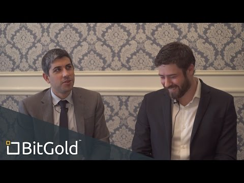 BitGold Review - Roy Sebag and Josh Crumb talk about BitGold, Bitcoin, Gold and Money