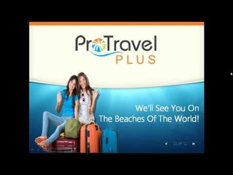 Pro Travel Plus Opportunity Presentation