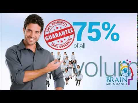 Official Brain Abundance Compensation Plan Video