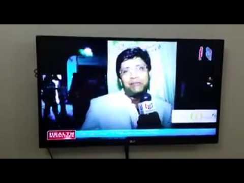 My interview in Medi BizTV (e-Vision 621 Channel)