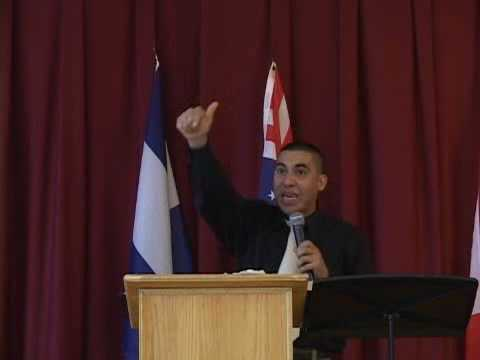 "Pastor Nelson ""Parte#5"""