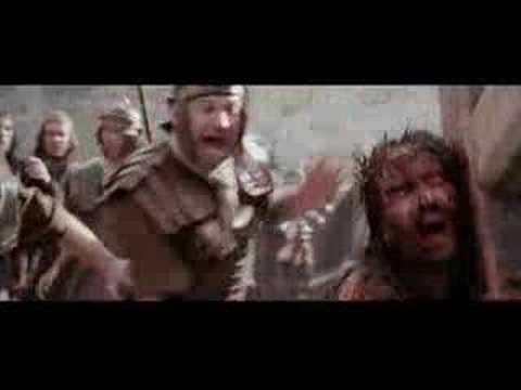 Saliendo del pretorio-Marcela Garza