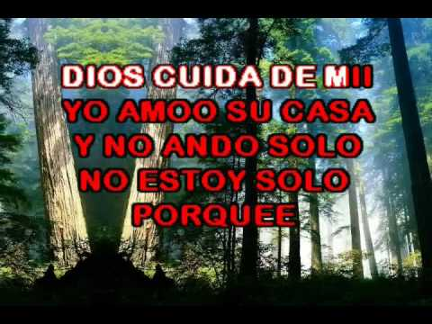 Dios cuida de mi-Danny Berrios