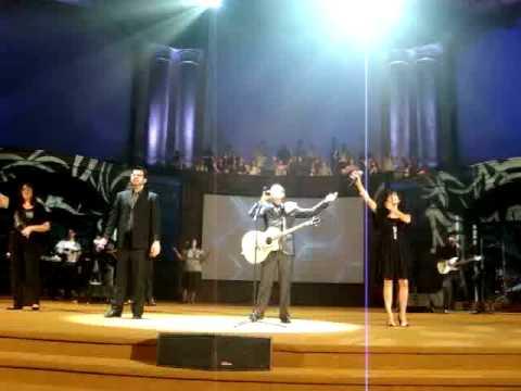 Solo de Jesus La Sangre -  Jesus El Mesias - Grace Band