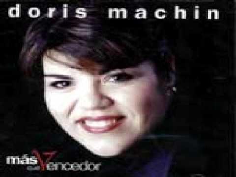 Por que te amo-  Doris Machin
