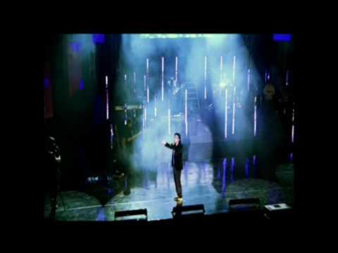 (DVD En VIVO) Alex Campos - Te puedo Sentir (Parte 15 de 22)