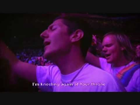 Hillsong United - Here In My Life - With Subtitles/Lyrics