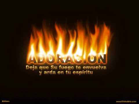 ADORACION CRISTO TE ADORAMOS