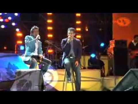 """Jesus Adrián Romero y Alex Campos """"Razones pa' Vivir"""""""