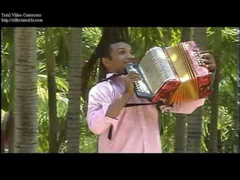 Mi Corazon es Tuyo - Negrito Osorio - God Music Production.avi