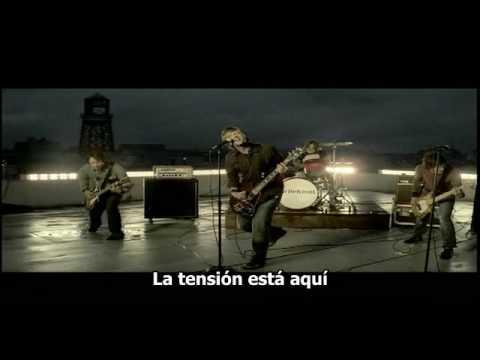 Switchfoot - Dare You To Move (1ra Versión) [Subtitulos en Español]