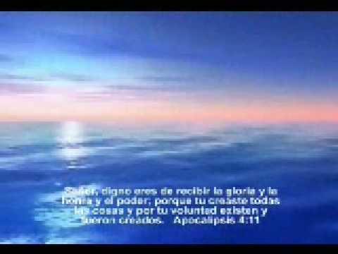 MUSICA CRISTIANA - MIRA LO QUE HIZO MI SEÑOR
