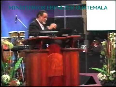 Apostol Sergio Enriquez - La Fusion 1