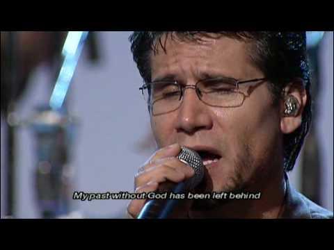 Jesús Adrian Romero - Mi Corazon te Canta
