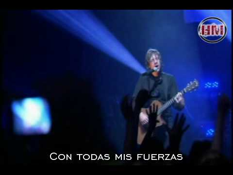 Switchfoot - Only Hope (subtitulado español)