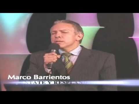 [17 de 19] Marco Barrientos - Dame de beber