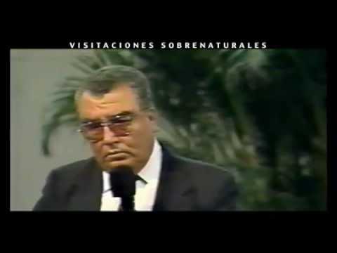 Apostol Othoniel Rios Paredes - Visitaciones Sobrenaturales