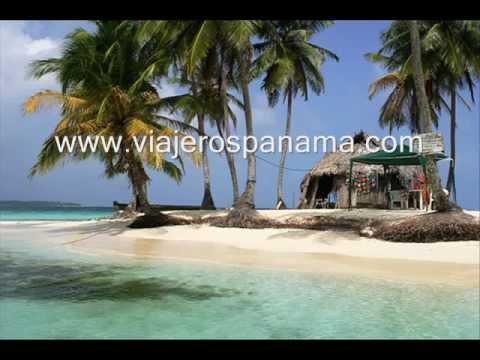 SAN BLAS PANAMA viajerospanama