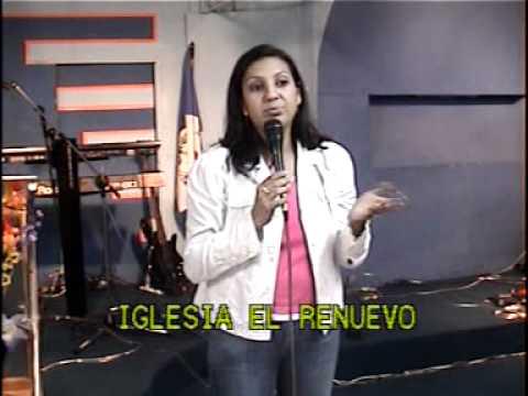 El Noviazgo Cristiano - Miriam Lima de Bravo - II Parte