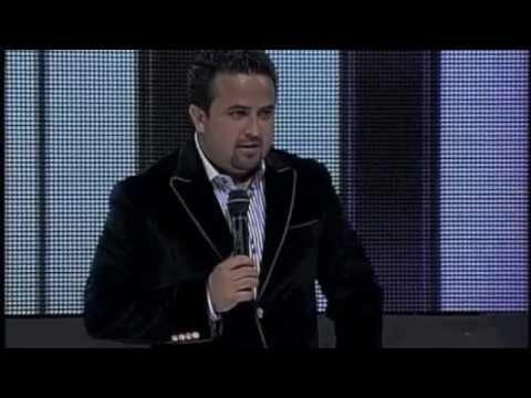 Cuando Dios te encuentra, Pastor Otoniel Font  - Hechos 29 2011