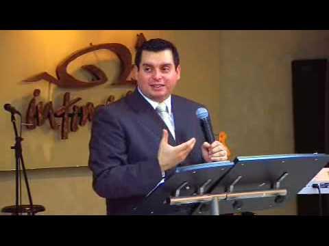 La Recompensa  -  Parte 1  -  Pastor Hector Morán
