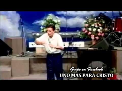 Cash Luna - Predica sobre Noviazgo (Completo) 2012