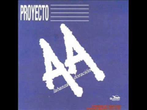 Marcos Witt - Proyecto AA Maravilloso Dios