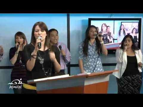 Intimidad Con Dios - En Vivo - This Is The Day (Este Es El Día) - Planetshakers Cover