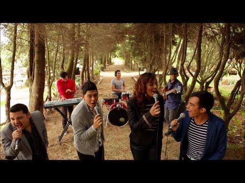 One Love - Mas Fuerte - Videoclip Oficial (HD)