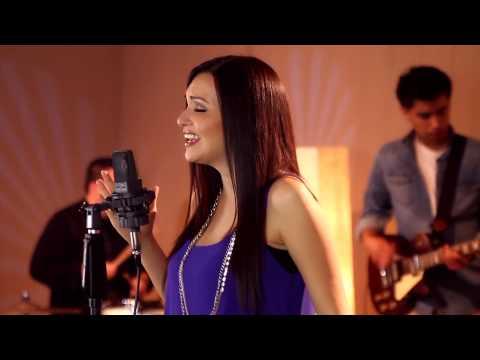 Te Necesito A Ti - Jeannie Zelaya - Llamada Final TV