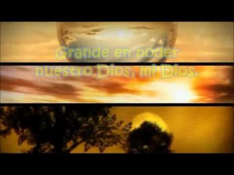 Nuestro Dios [VERSION 2]